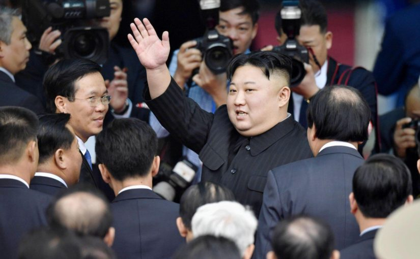 Reassessing a Bleak Situation in North Korea